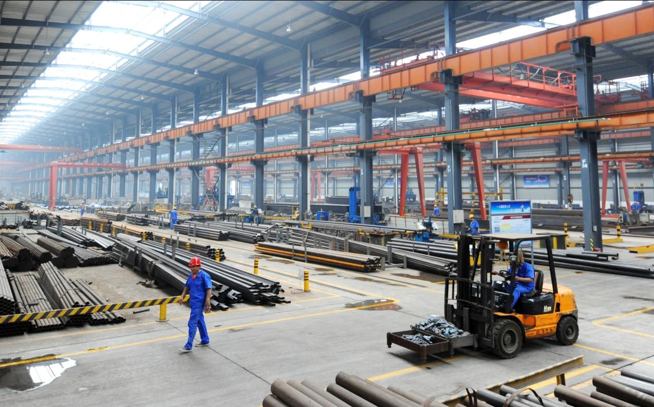 网架加工,徐州先禾网架,徐州钢结构最好的厂家